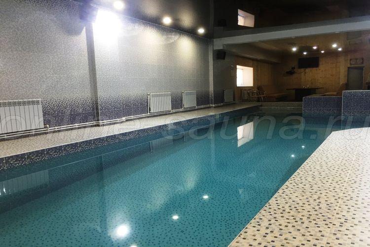 Сураханы, гостиничный комплекс