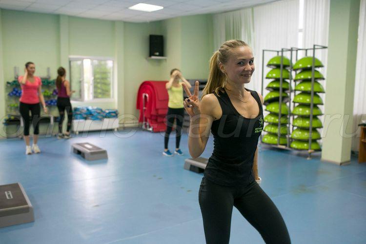Ультрафит, сеть женских фитнес-клубов